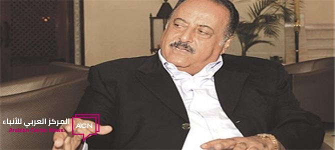 في أول ظهور تلفزيوني: سالم صالح محمد