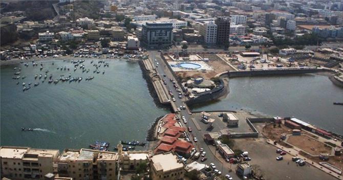 منظمة حقوقية تدين اغتيال أحد موظفي مؤسسة 14 أكتوبر في عدن