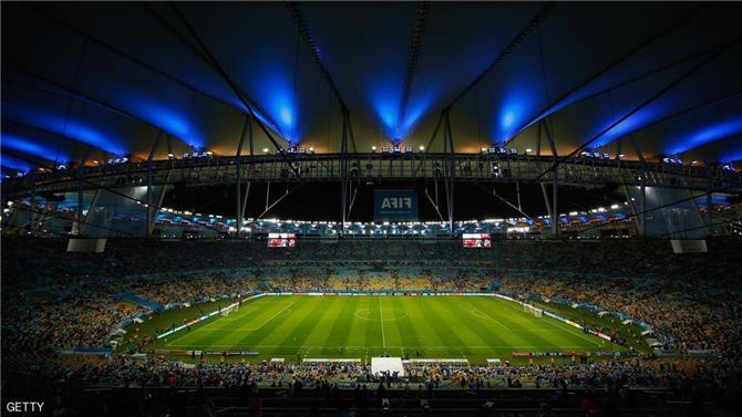 بسبب كورونا.. ملعب كأس العالم