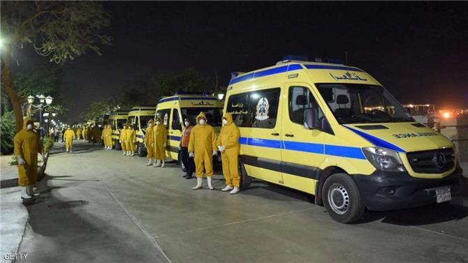 رئيس الوزراء المصري يكشف الرقم الجديد لإصابات كورونا