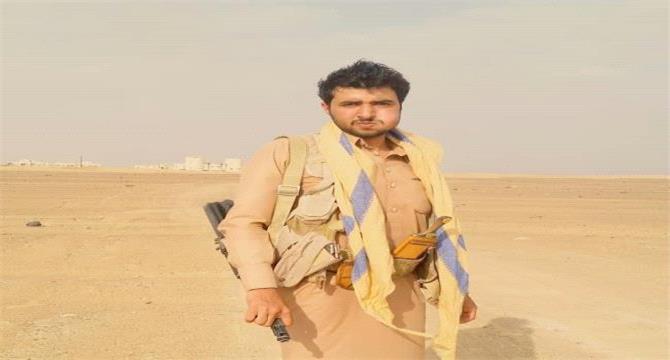 جيش علي محسن يسلم اخر مواقع هيلان للحوثي قبل قليل