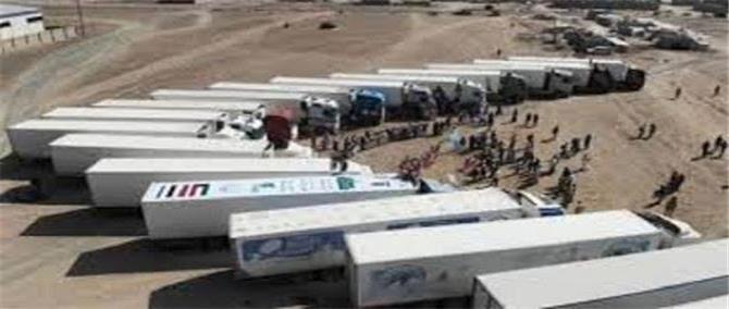 حزب الإصلاح اليمني ينهب مساعدات كويتية بقيمة 20 مليون دولار