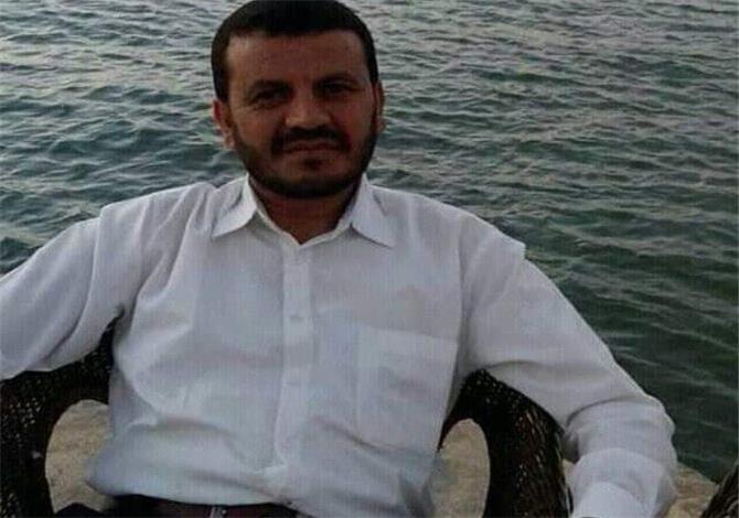 مقتل قائد عسكري بارز في صرواح مأرب