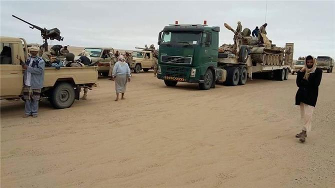 صحفي يمني: يحشدون القوات باتجاه عدن بأوامر من
