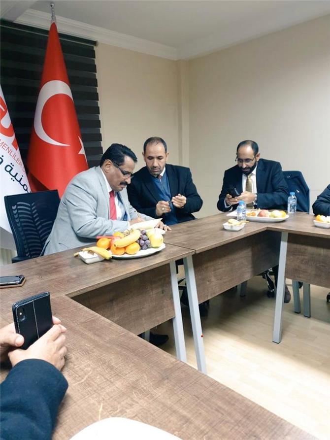 سياسيون يكشفون أطماع تركيا في الجنوب والهدف من تحريكها لإخوان اليمن بتنسيق مع قطر