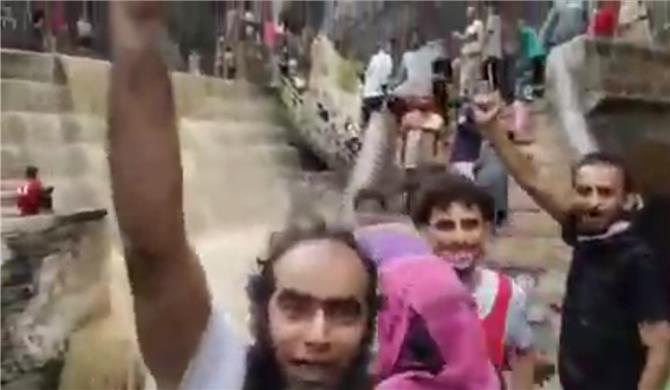 يحدث في عدن.. صرخة الحوثيين تصدح من قلب الصهاريج