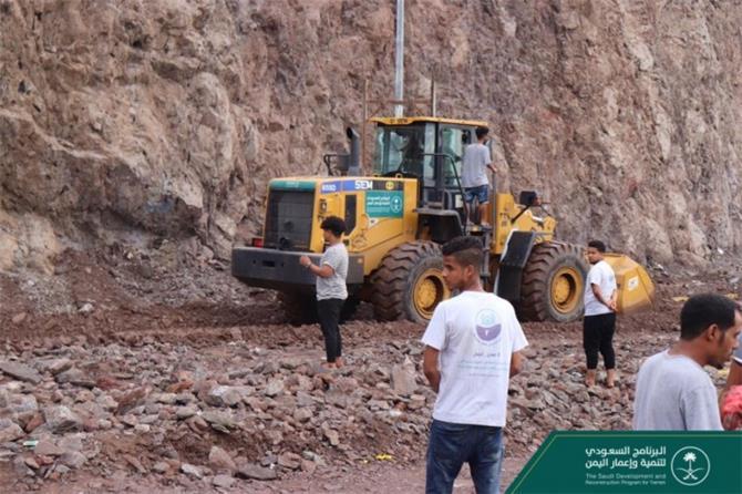 مراقبون : برنامج التنمية والاعمار السعودية برنامج وهمي لنهب الاموال باسم عدن واليمن