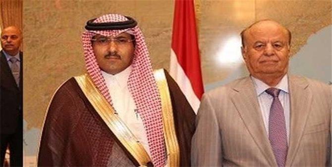 قيادي جنوبي يشن هجوم لاذع على السفير السعودي ويكشف دعمه لرئيس الوزراء معين عبدالملك