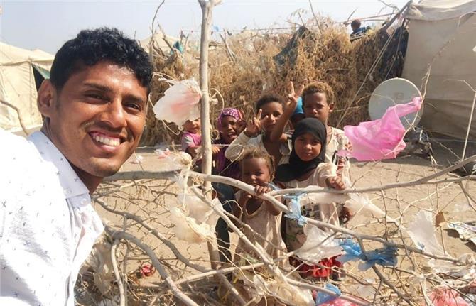 فرنسا تدين اغتيال المصور الصحفي نبيل القعيطي في عدن