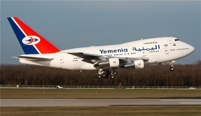 بعد طول انتظار.. أكثر من 320 عالقاً يمنياً يعودون إلى الوطن