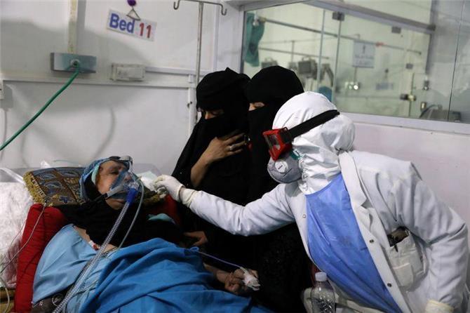 تعرف على آخر مستجدات وإحصائيات كورونا في اليمن