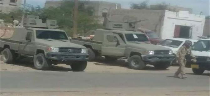 مسلحون مجهولون يغتالون الشيخ القميشي بشبوة