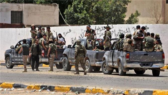 ليبيا.. أبرز الميليشيات الإرهابية والغطاء التركي المشبوه