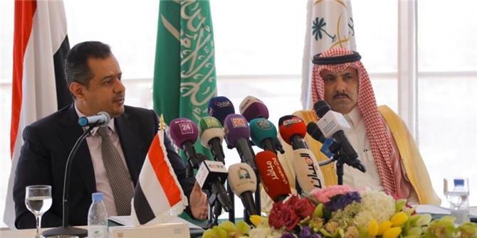 ( تفاصيل صفقات فساد) وراء إصرار السفير السعودي لإبقاء معين رئيسا لوزراء الحكومة الجديدة