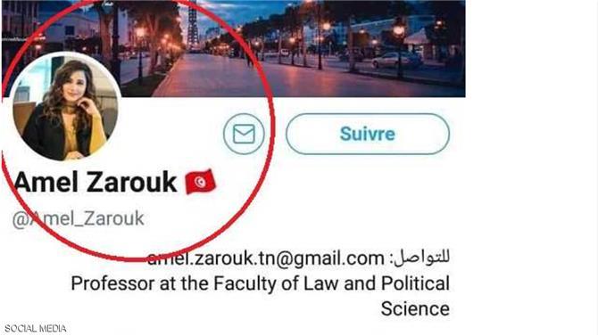 وسائل إعلام قطرية تصرفُ مواقفها في تونس عبر حسابات وهمية
