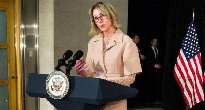 واشنطن تدعو إيران لوقف تسليح الحوثيين
