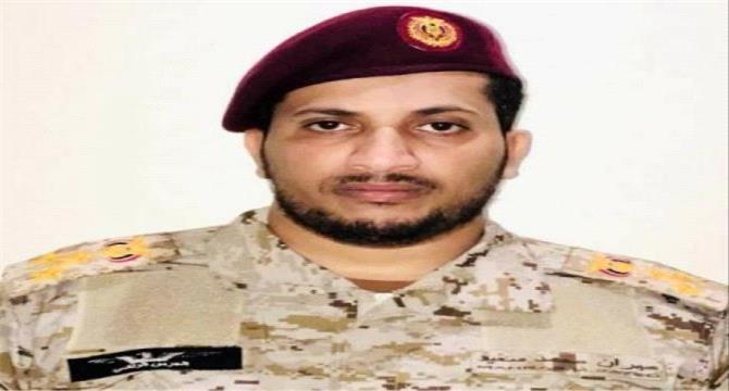 مهران القباطي يستبدل جنود من عدن بآخرين من مأرب