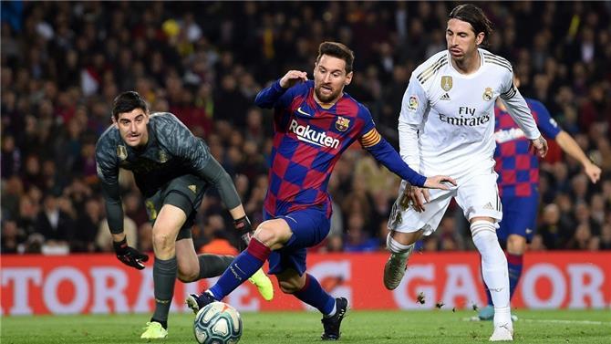 ريال مدريد يقدم عرضا لشراء ميسي