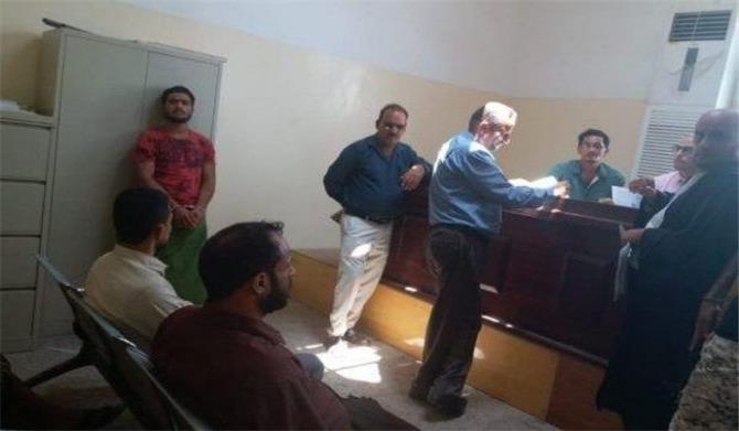 عدن.. الحكم بإعدام مرتكب جريمة حي إنماء