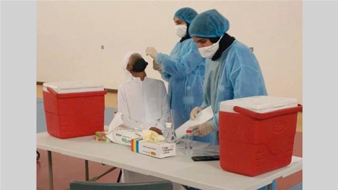 الإمارات.. عجمان تنهي فحوص فيروس كورونا لطلبة 18 مدرسة