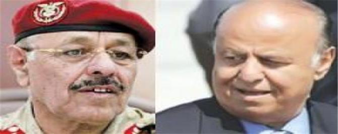 الكشف عن استمرار  «هادي والاخوان» بعرقلة تشكيل حكومة جديدة وفق اتفاق الرياض
