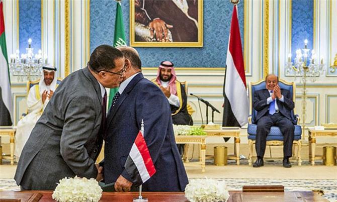هادي يعيد مفاوضات الرياض إلى الصفر بهذا القرار