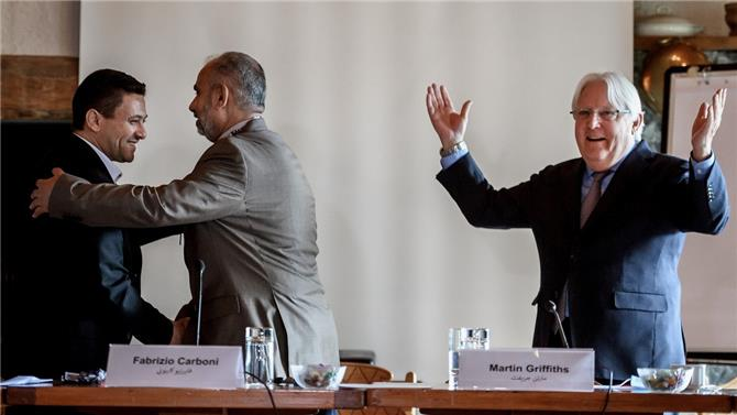 اليمن.. تفاصيل اتفاق المرحلة الأولى لتبادل الأسرى بين الحكومة والحوثيين