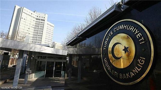 سفارات تركيا.. أذرع أردوغان للتجسس على