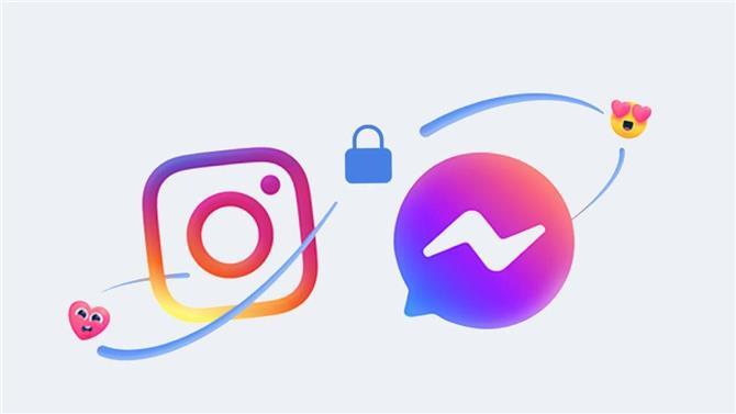 فيسبوك تتيح لمستخدمي إنستغرام التراسل عبر ماسنجر