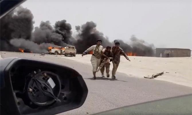 رهان سعودي على جولة حرب جديدة في اليمن لحسم ملف الرياض