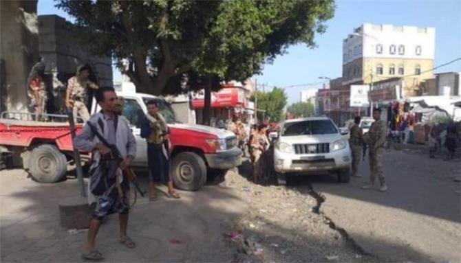 إخوان تعز يعتقلون معارضيهم بتهم الردة