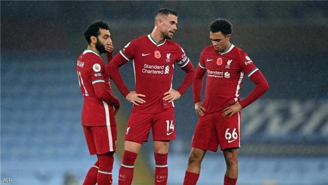بعد فان دايك وفابينيو.. ليفربول يتلقى ضربة موجعة جديدة