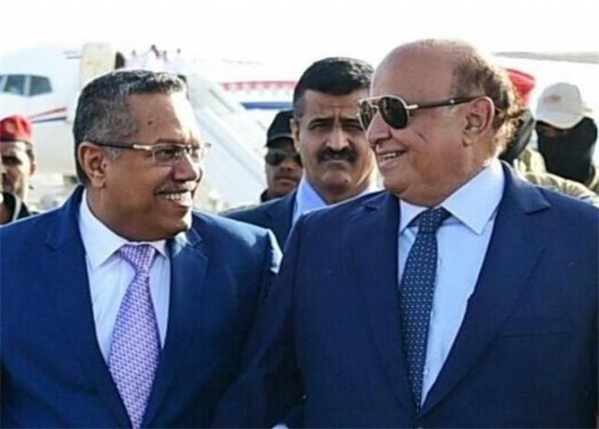 مخالفات جسيمة يرتكبها الرئيس هادي بقراراته الأخيرة … تعرف عليها