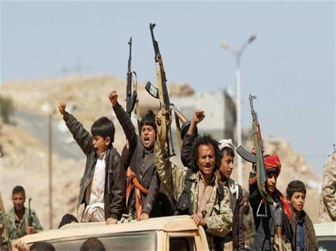 إدانات عربية لإطلاق ميليشيا الحوثي الإرهابية طائرات مفخخة