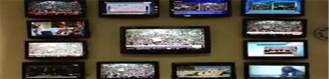 الصراع على الأموال يوقف إطلاق قناة حوثية جديدة