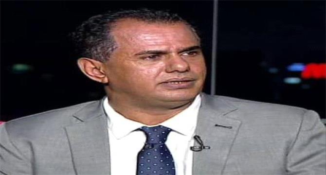 منصور صالح: جهوزية عالية لمواجهة اعتداءات حشود الإخوان باتجاه الصبيحة وأبين