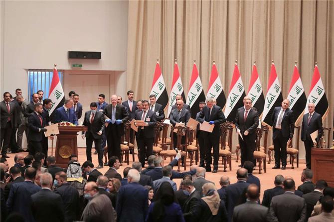 المالكي يخيّر الكاظمي بين إعادة قائد خلية الصقور أو الاستجواب البرلماني