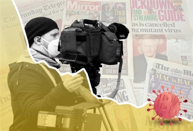 كوفيد لا يقتل أمام الكاميرات فقط: الإعلام يتحيز لمعاناة الأثرياء