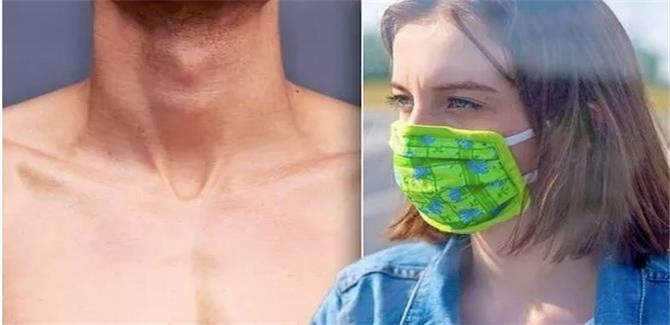 كيف تكشف خطر تعرضك لكورونا بلمس جلدك؟