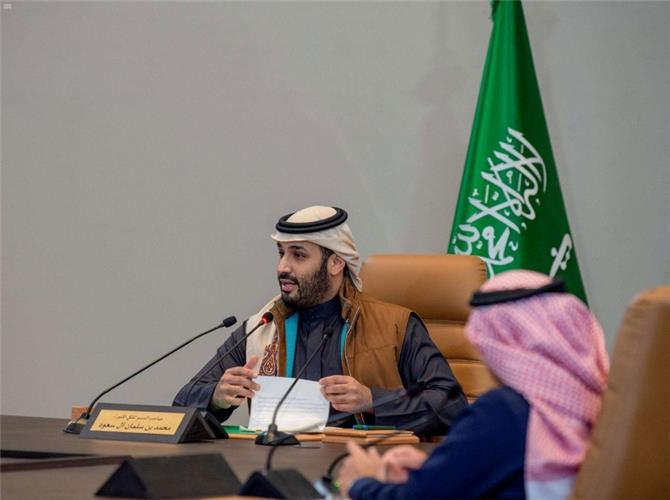 صحيفة: السعودية تقر استراتيجية صندوق الاستثمارات لخمسة أعوام قادمة