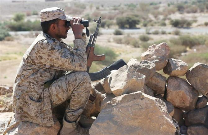 القوات اليمنية تعرقل هجوما حوثيا للسيطرة على مأرب واستباق التسوية
