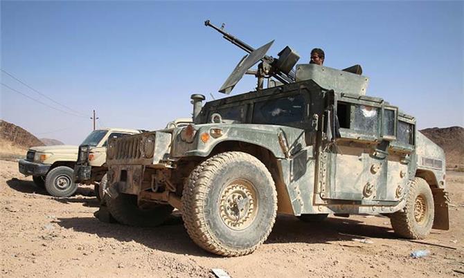 الحوثيون يسيطرون على موقع استراتيجي بمأرب