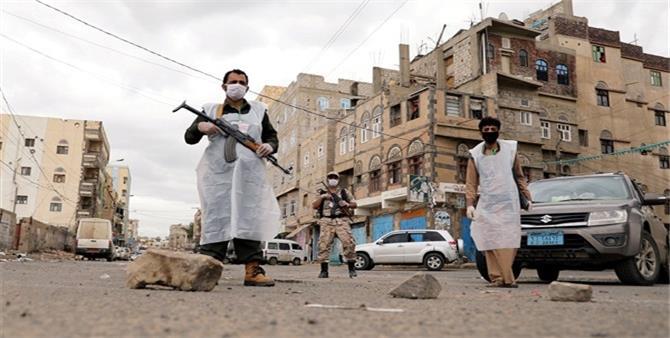 الأمم المتحدة تحذر من تفاقم الأوضاع الإنسانية في مأرب اليمنية