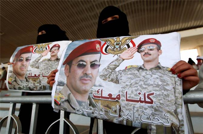 قوى تتقدّم لملء الفراغ في خارطة سياسية يمنية جديدة