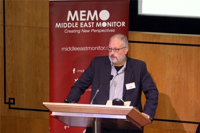 تقرير خاشقجي يخلق أزمة ثقة بين السعودية وإدارة بايدن