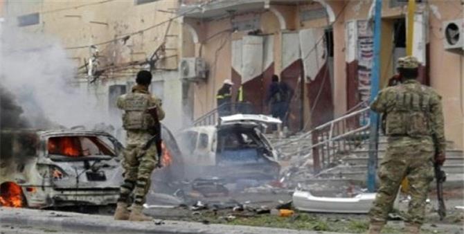 الوصف الأمثل للوضع الأمني بالصومال تحت قيادة «فرماجو»