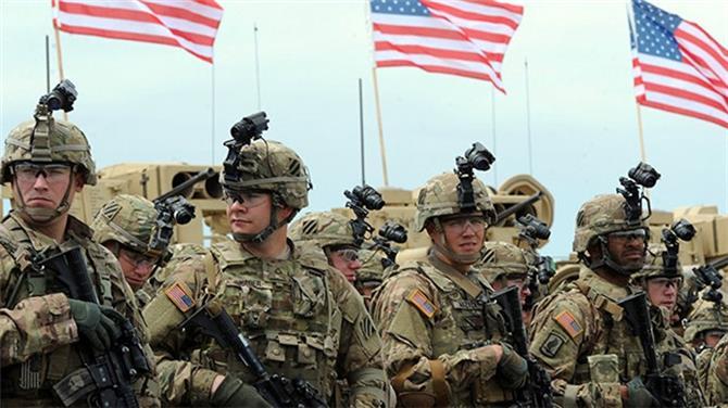 الغارة الأمريكية في سوريا.. هل بدأ سكين «بايدن» قطع الأصابع الإيرانية؟