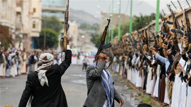 الحوثيون يتهمون الأمم المتحدة والمجتمع الدولي بالكيل بمكيالين