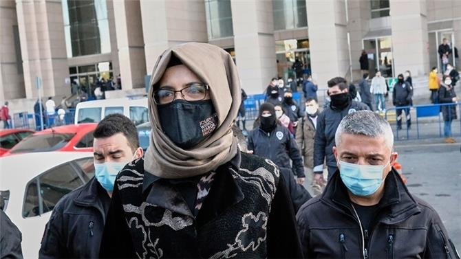 محكمة تركية ترفض ضم التقرير الاستخباراتي الأمريكي إلى ملف قضية خاشقجي