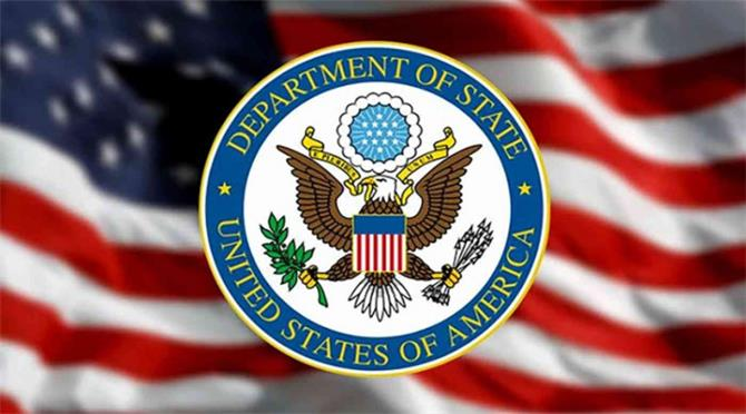 الخارجية الأمريكية: حان الوقت لإنهاء الحرب في اليمن